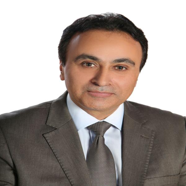Dr. Omar Tarawneh