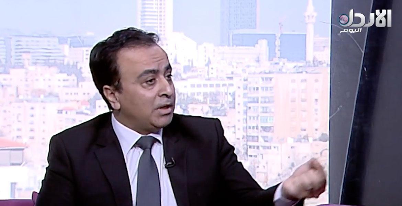فقرة الموارد البشرية مع الدكتور عمر الطراونة عدم وجود الشفافية في عمليات التوظيف - حديث اليوم